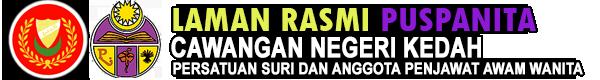 Laman Web Rasmi Puspanita Negeri Kedah -