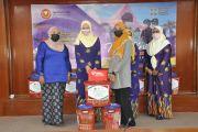 "Program Sumbangan Kasih ""Food Bank"" kepada Ibu-ibu Tunggal di Daerah Sik"