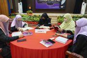 Majlis Wanita Bertadarus dan Khatam Al-Quran Peringkat Negeri Kedah Darul Aman Tahun 2021
