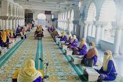 Majlis PUSPANITA Bertadarus dan Majlis Khatam al-Quran